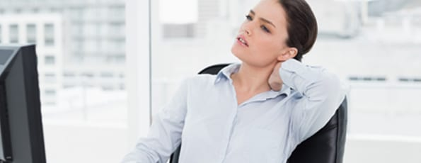 Chiropractors talk about the Sitting Epidemic